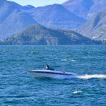 Bellagio private boat charter