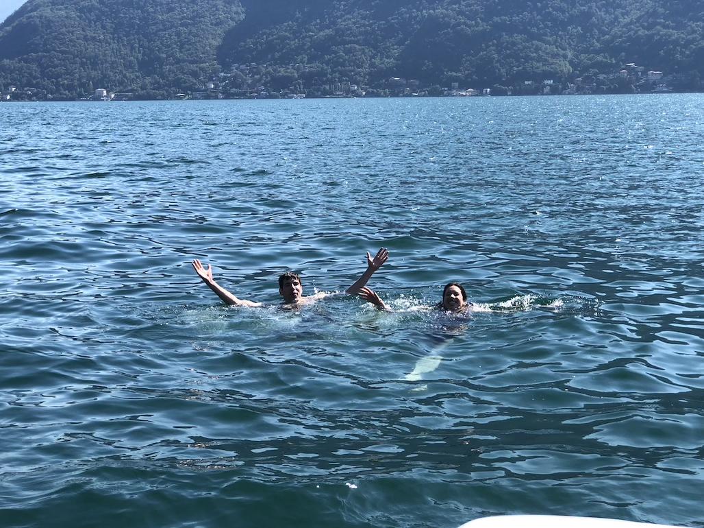 LAKE COMO BOAT TOURS