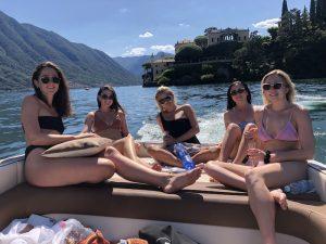 Villa del Balbianello boat tour